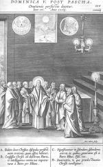 Sermon for the Fifth Sunday After Easter 2018