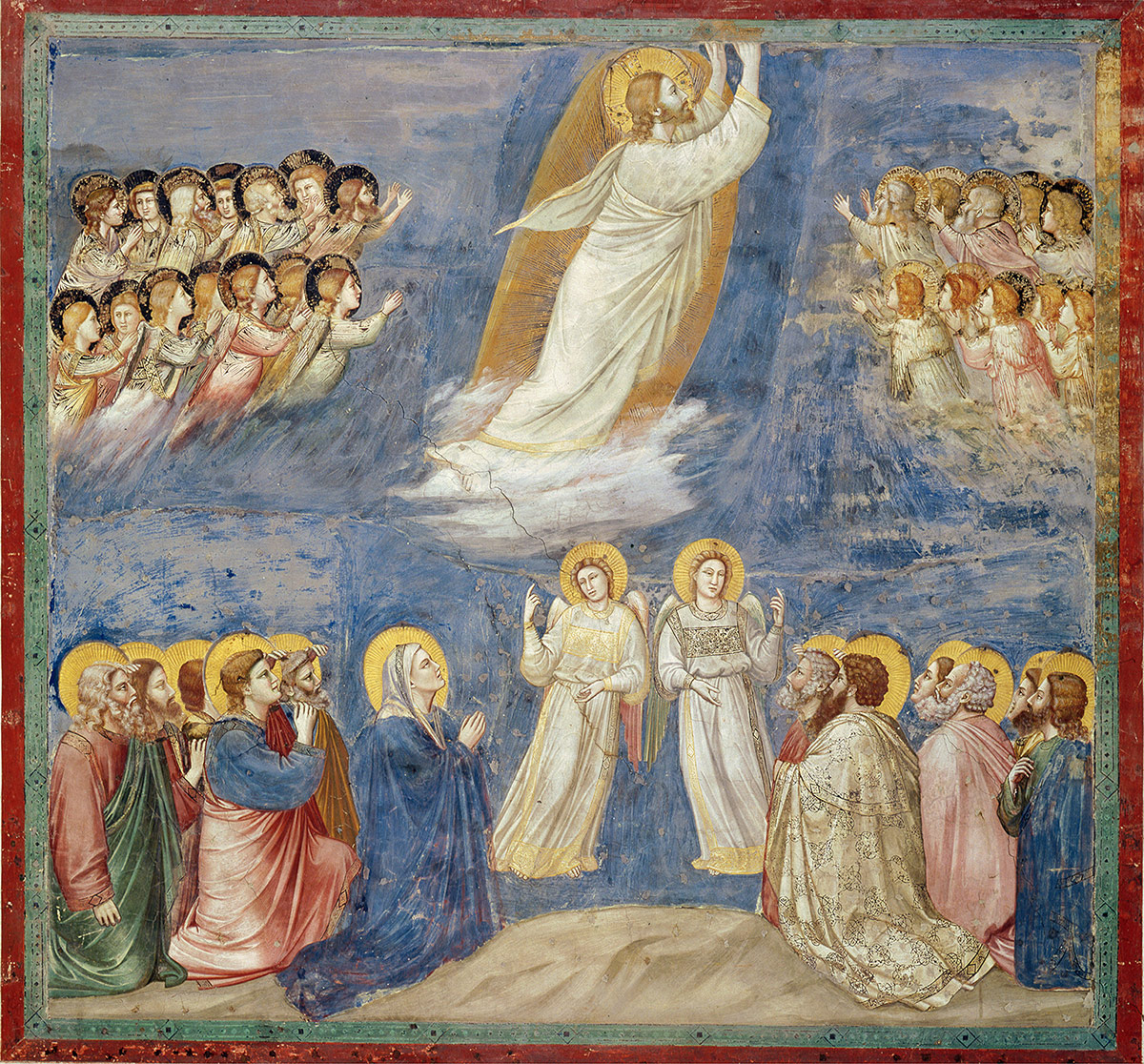 Sermon For Sunday After Ascension 2019